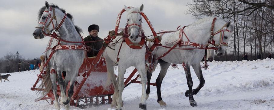 La riche tradition du russe