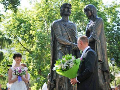 Trouver leur mariée russe aimante
