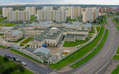 La russie un pays au milles visages for Les espaces publics urbains